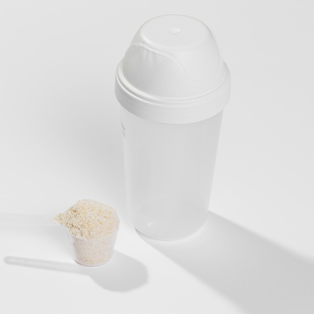 Sports-supplements-powder-for-drink